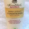 Rooibos Herbal Extract Conditioner -all hair type (200 ml / 6.8 fl. oz)