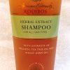 Rooibos Herbal Shampoo -all hair types  (200 ml / 6.8 fl. oz)